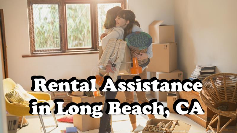 Rental Assistance In Long Beach California La Murga